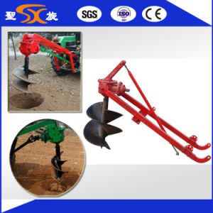 1wx-80/Pto Driven Machine /Dig Holes /Plant Tree /Post Holes pictures & photos