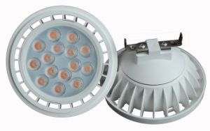 Spotlight, LED AR111 18W, Commercial Lighting pictures & photos