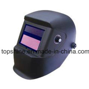 Standard Industrial Full Face Protective PP CE Safety Welding Mask pictures & photos