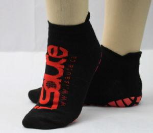 Yogo Cotton Socks pictures & photos