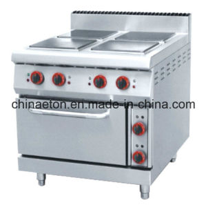 Electric Bain Marie with Cabinet (ET-TQ2-TQ) pictures & photos