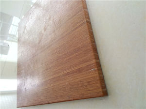 Wood Texture Aluminum Honeycomb Panels for Doors pictures & photos
