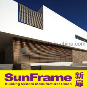Aluminium Louvers for Villa Decoration pictures & photos