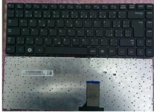 Computer Keyboard/Mini Keyboard for Samsung R478 R480 Us Layout pictures & photos