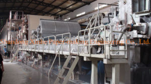 3600/400 High Quality & High Capacity Culture Papermaking Machine