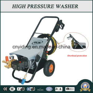 100bar 15L/Min Light Duty High Pressure Cleaner (HPW-DL1015C) pictures & photos