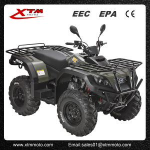 Keeway 300cc 4X4 Automatic EEC Street Legal 2 Seater ATV