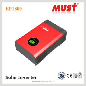2kVA 24V High Frequency Power Inverter for Home Use pictures & photos