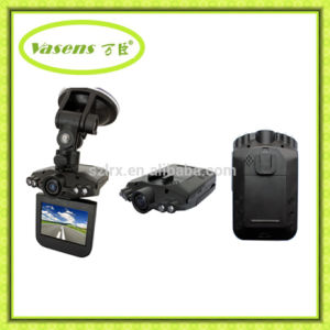DVR-621k FHD 1080P Dash Cam with 6 IR Night Vision pictures & photos