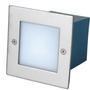 Modern St304 LED Recessed Step Light pictures & photos