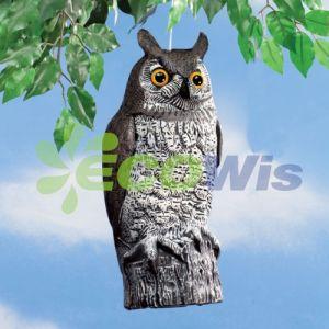 Owls Nest Dog Toy