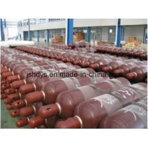 100L High Quality CNG Cylinders for Automotive Vehicles (GB17258) pictures & photos