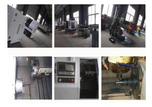 Precision Turned Parts (bridge parts) pictures & photos