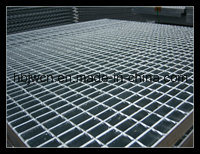 Steel Grating Trench Cover Drainage Pit Cover pictures & photos