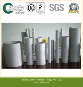 AISI 316 Seamless Welded Stainless Steel Pipe pictures & photos
