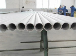 2507 Super Duplex Stainless Steel Pipe/Tube pictures & photos