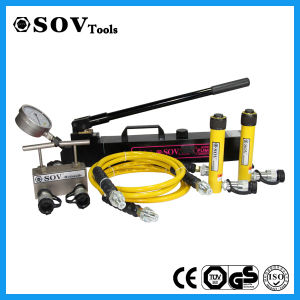RC Series Single Acting Cheap Hydraulic Cylinder pictures & photos
