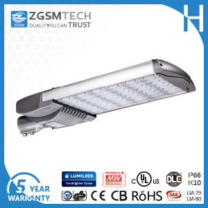 200W Photocell/Daylight Sensor LED Street Light pictures & photos