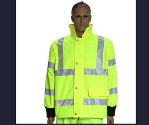 Safety Jacket, Made of Oxford Fabric, Factory in Ningbo, China pictures & photos
