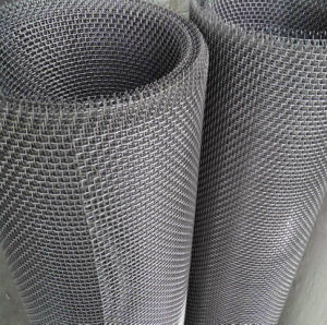 Hot-Saled Square Stainless Steel Wire Mesh pictures & photos