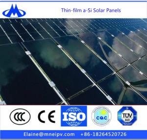 Amorphous Solar Modules for Sale