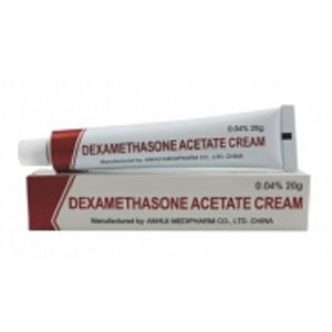 Hot Sale, Dexame Cream 2% 30g pictures & photos