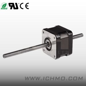 Linear Hybrid Stepper Motor Hl421 pictures & photos