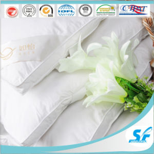 Winter Warm Cotton Fabric Micro Fiber Firm Square Quilting Gusset Mattress Topper pictures & photos