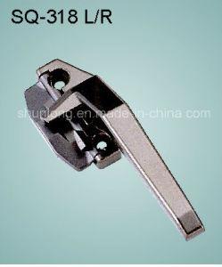 Zinc Alloy Handle for Windows/Doors (SQ-318 L/R)