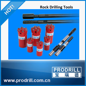 Prodrill T38, T45, T51 Shank Adapter pictures & photos