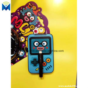 Cute Little Monsters Universal Portable Backup Battery Charger 5000mAh Power Bank pictures & photos