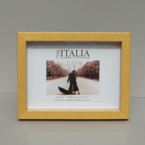 Eco-Friendly Environmental Natural Wood Picture Frames pictures & photos