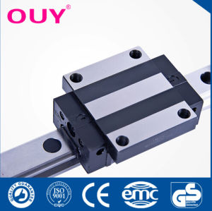 Linear Guide LG25 CNC Machine Parts
