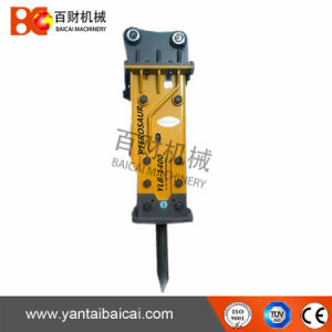 Baicai Ylb-1400 Hydraulic Rock Breaker for Excavator pictures & photos