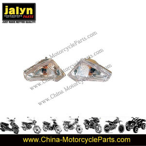 Motorcycle Parts Motorcycle Indicate Lamp / Turn Light for Gy6-150 pictures & photos