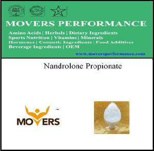 Steroid Nandrolone Propionate for Bodybuilding pictures & photos