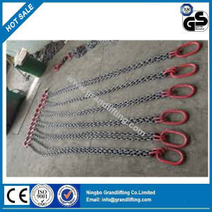 G80 Adjustable Chain Sling Assembly with Single Leg pictures & photos