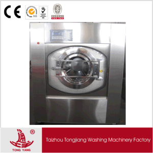 Commercial Laundry Equipment / Fully-Automatic Washing Machine pictures & photos