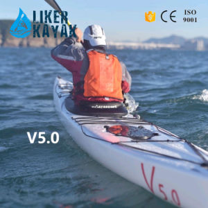 5.0m China Professional Kayak Smart Track Rudder pictures & photos
