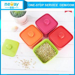 Neway Good Quality Plastic Jar pictures & photos