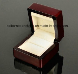 Good Quality Fashion Jewelry LED Light Packing Box pictures & photos