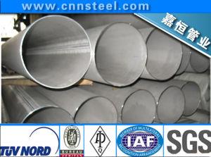 SUS321stainless Steel Pipe (SUS304 SUS 321 SUS316 SUS316L SUS310S) pictures & photos