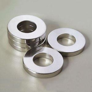 N35 NdFeB Ring Magnets for Speaker