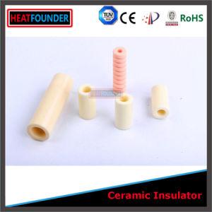 High Temperature 99 Alumina Ceramic Insulators pictures & photos