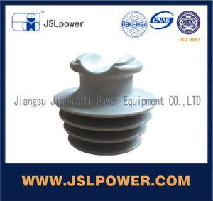 Electric Hardware 15kV Modified Polyethylene Pin Insulator pictures & photos
