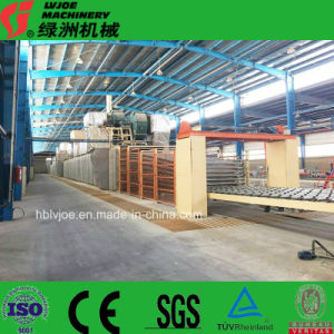 High Quality Gypsum Plaster Board/Drywall Making Machine Device pictures & photos