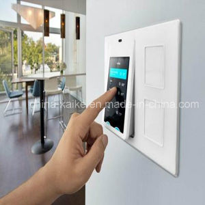 3.5 LCD Touch Screen for Smart Home Use pictures & photos