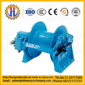Construction Hoist Parts Electric Winch