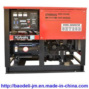 10kw Generator Diesel (ATS1080) pictures & photos