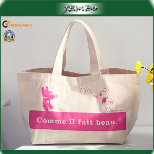 High Quality Custom Printed Tote Grocery Shopping Bag pictures & photos